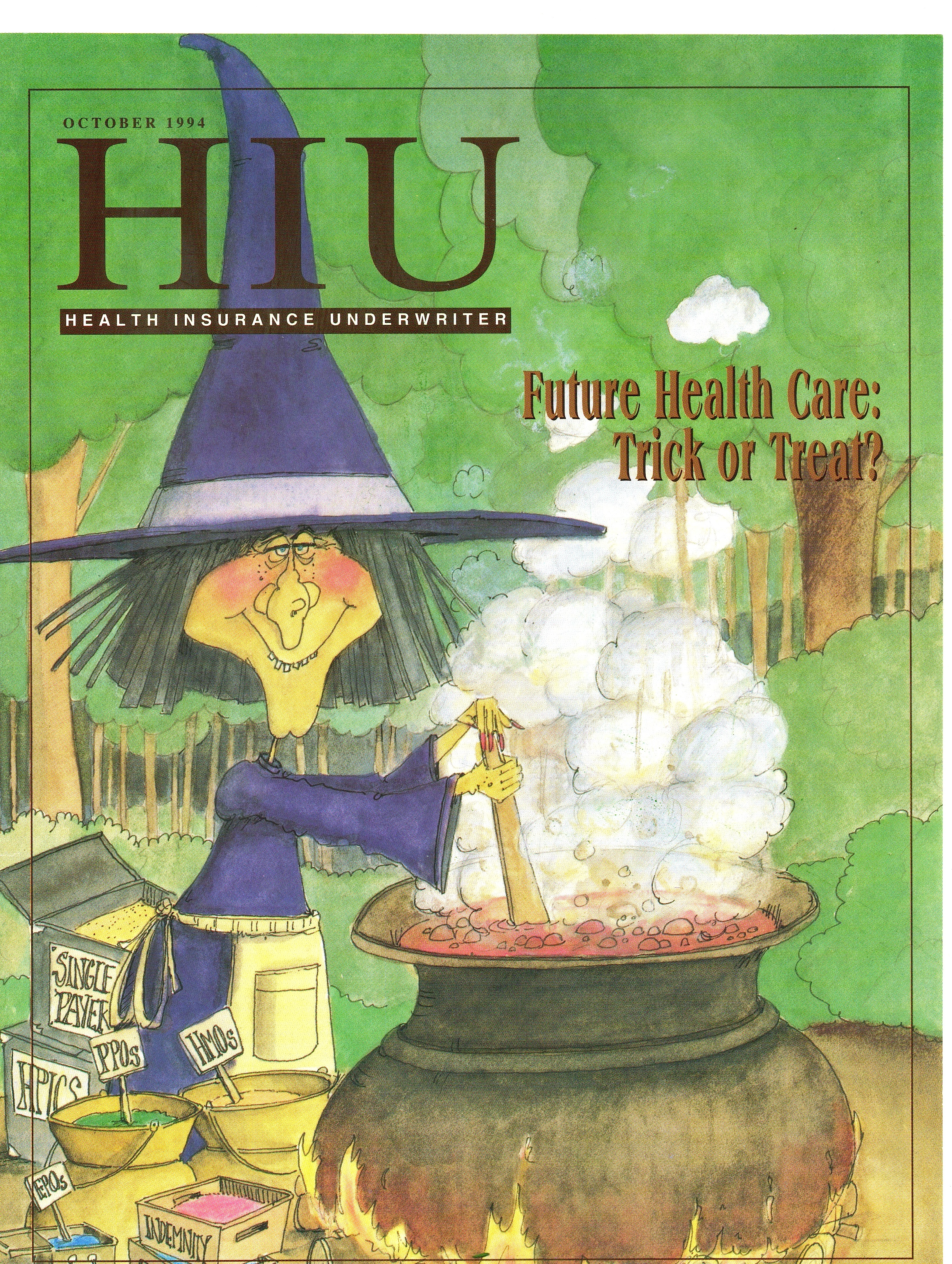 cover witch.